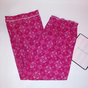 Victoria Secret Sleepwear Pants